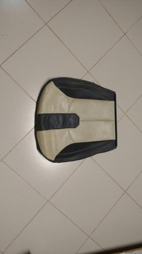 capa de couro original acento evoque