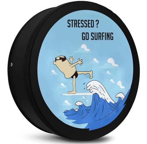 capa de estepe ecosport 03 04 05 06 a 18 stressed go surfing