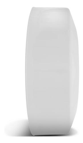 capa de estepe ecosport 03 a 19 branco ártico original bepo