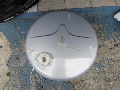 capa de estepe mitsubishi tr4