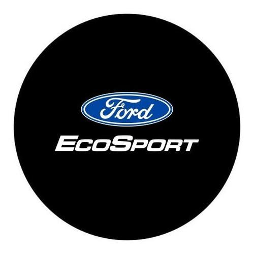 capa de estepe nova ecosport 2013 eco 2003 até 2019