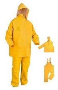 capa de lluvia ombu pvc / trajes mejor precio!!! poncho