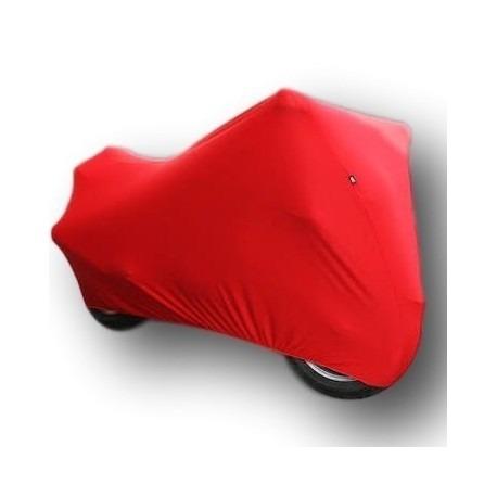 capa de moto honda cg 150 start es alto padrão de luxo acaba