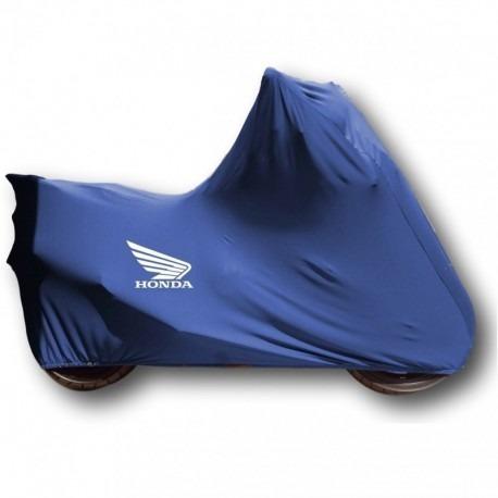 capa de moto honda cg 150 titan ex alto padrão de luxo acaba