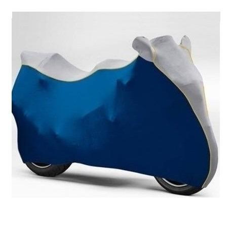 capa de moto honda cg 150 titan ks alto padrão de luxo acaba