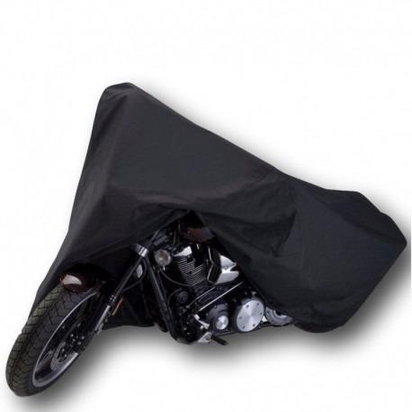 capa de moto kasinski mirage 150 alto padrão de luxo acabame