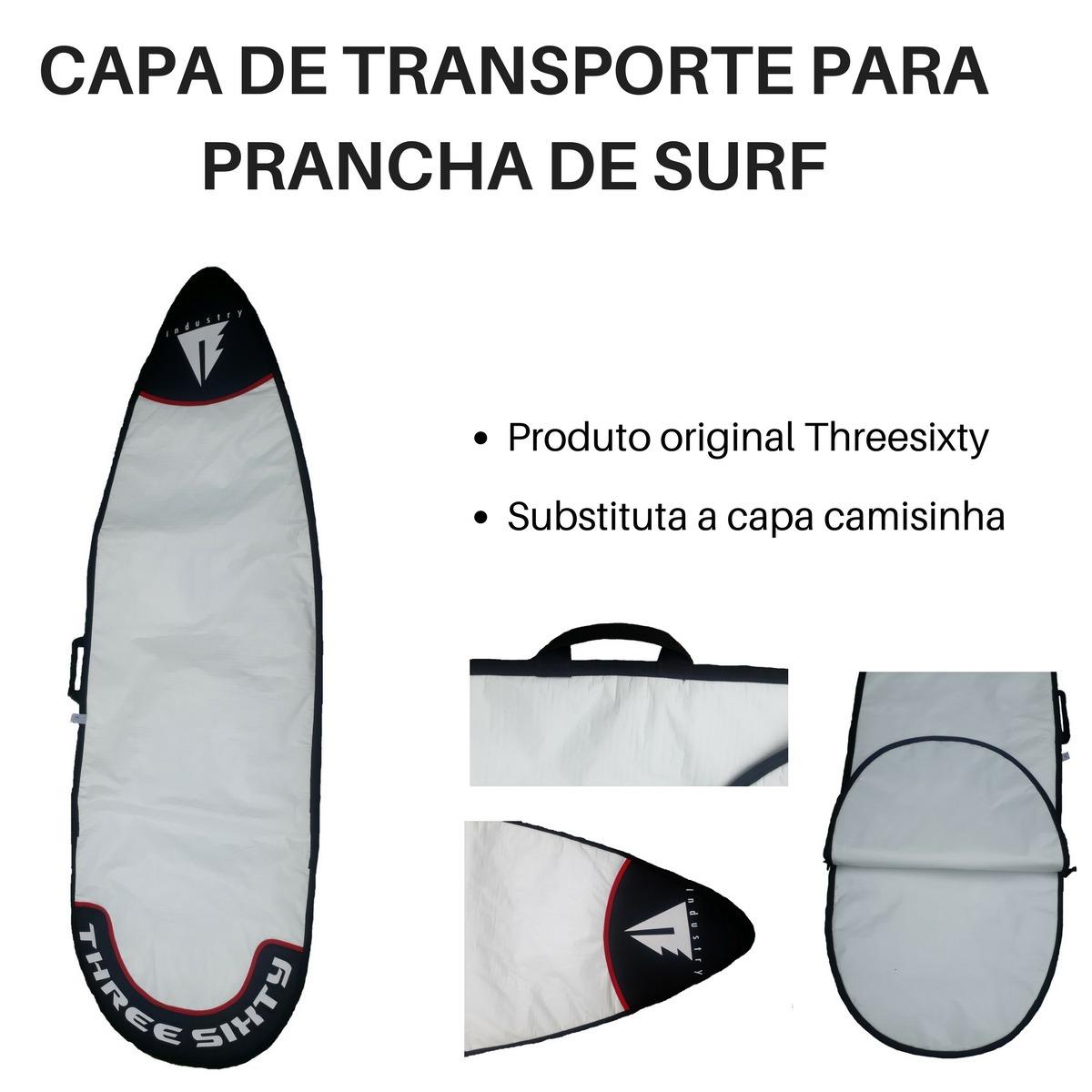 e678fa990 Capa De Prancha De Surf Barata Shortboard Capa Camisinha - R  119