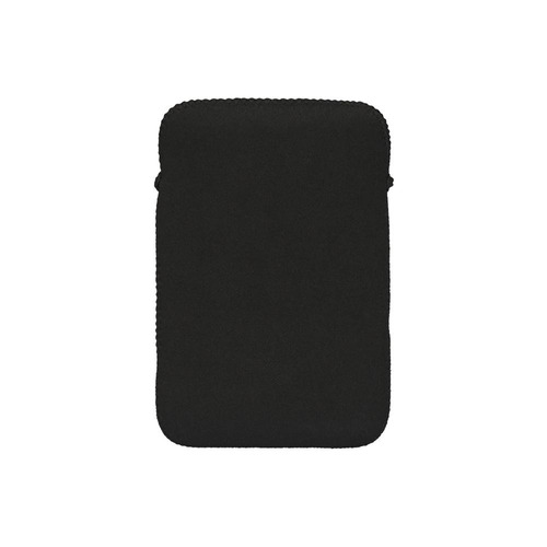 capa de proteção dl para tablets de 7 polegadas  - preta