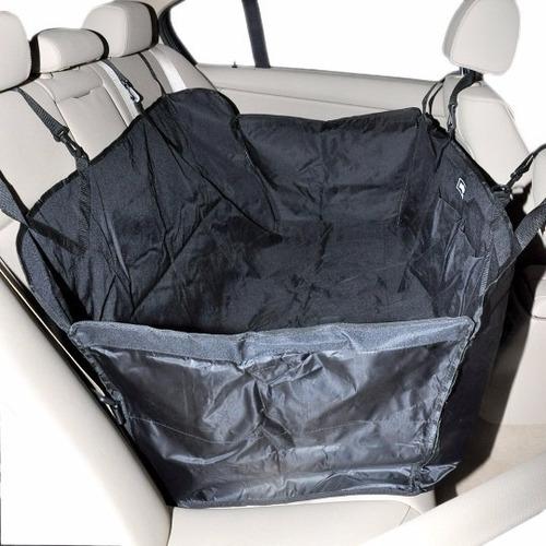 capa de proteção p carro banco traseiro tiffany veicular