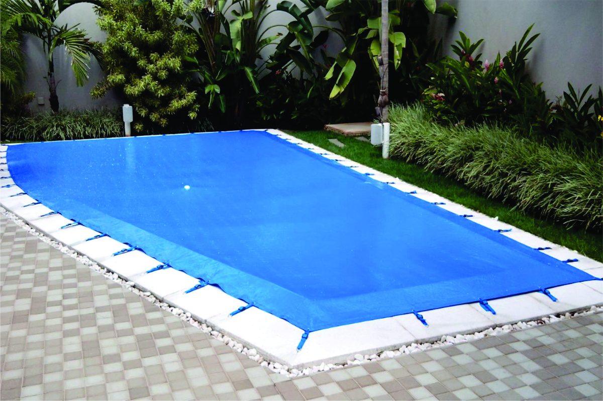 Capa de prote o para piscinas azupi r 17 50 em for Parches para piscinas de lona