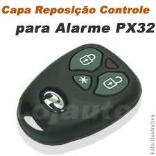 capa de reposição px 32 de 3 e 4 botões
