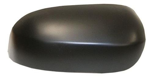 capa de retrovisor corsa / montana -  preta