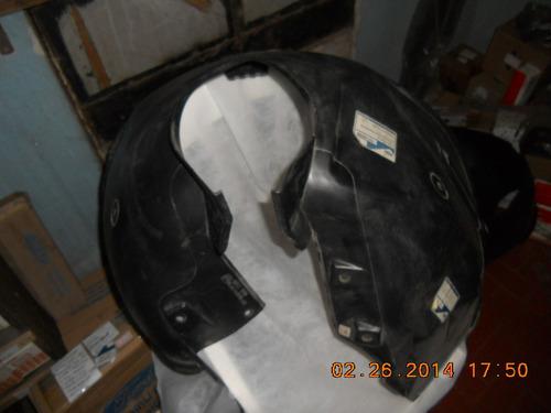 capa de roda dianteira l-dir escort zetec 96-2002 nova