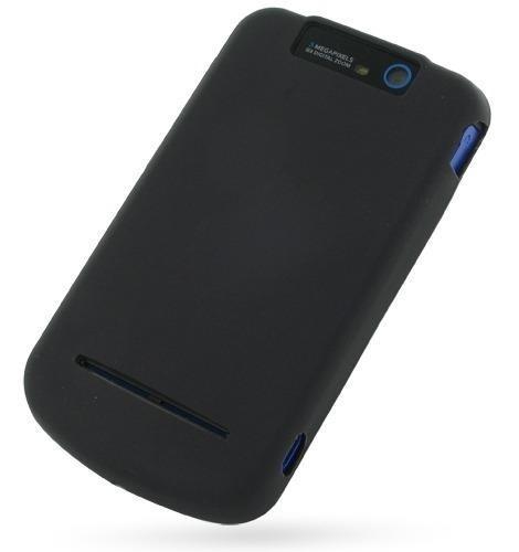 capa de silicone celular motorola q11