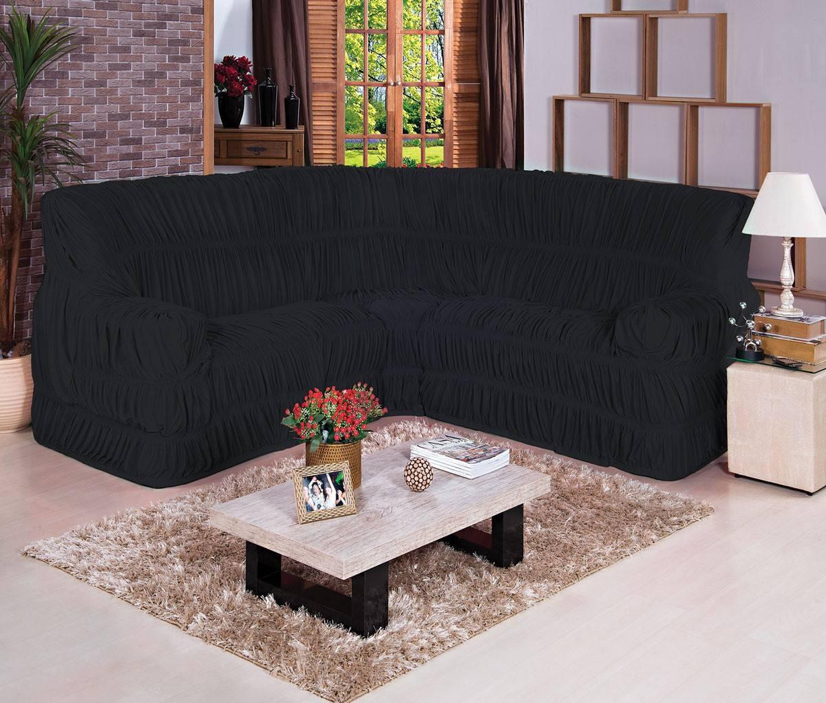 Sala Com Sofa De Canto Beautiful Sofas L Sof Adaxus Canto Em L  -> Estofados De Canto Confortavel Para Sala Pequena