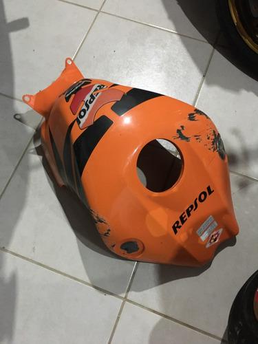capa de tanque cbr 1000rr repsol 2011