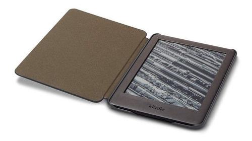 capa de tecido kindle 10ª geração preta