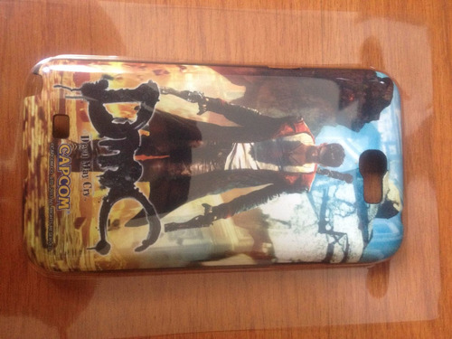 capa devil my cry iphone 4/4s/5/5c galaxys3/s4/s5