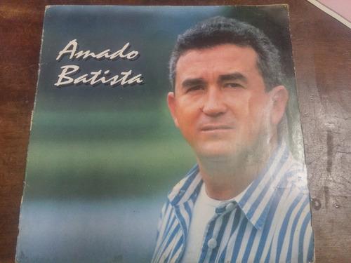 capa disco amado batista tum tum de saudade 1995