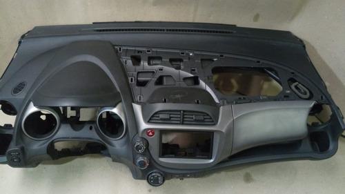 capa do air bag new fit 2012