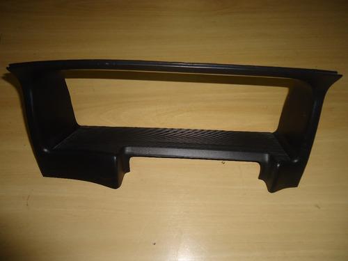 capa do painel velocimetro do santana