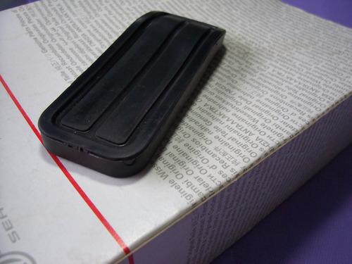 capa do pedal do acelerador-gol/santana