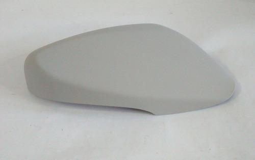 capa do retrovisor hb20 2013/19 c/furo p/pisca dir. original