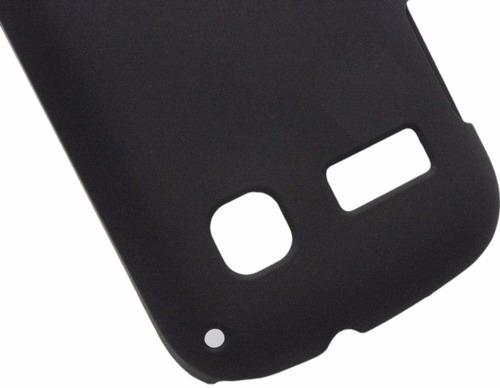 capa dura rigida alcatel touch pop c3 4033a pelicula gratis
