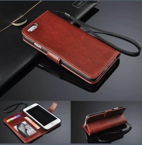 capa e carteira para celular novo estilo s3...