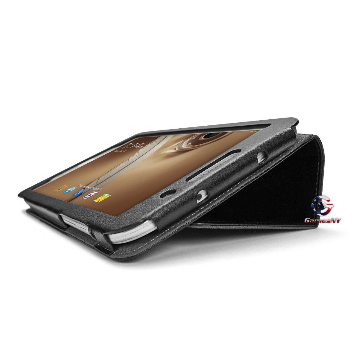 Capa E Suporte Para Galaxy Note 80 Iluv Simple Folio R 3990 Em