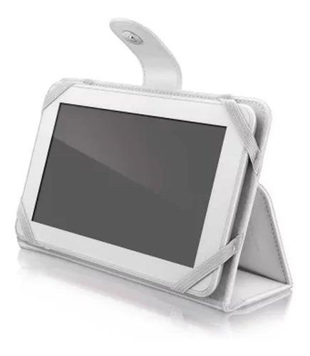 capa e suporte para tablet cover multilaser bo215