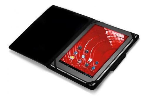 capa e suporte para tablet de 8 polegadas multilaser