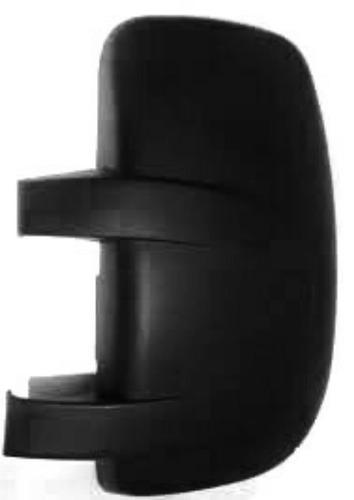 capa espelho retrovisor renault master 03 à 2012 esquerdo