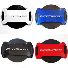 Capa Estepe Ecosport  11 A 19 Parcial Todas  Cores Originais