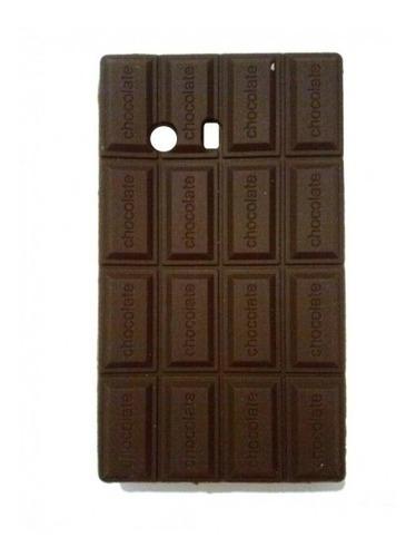 capa estilizada galaxy y s5360 chocolate