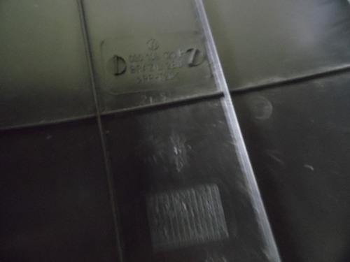capa externa (correia) - (kombi/gol 1.0 8v/power g3 e g4)