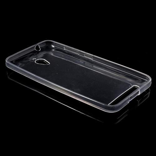 capa flexível asus zenfone go + brinde pelicula de vidro