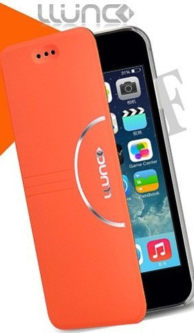 capa flip cover luxo iphone 6