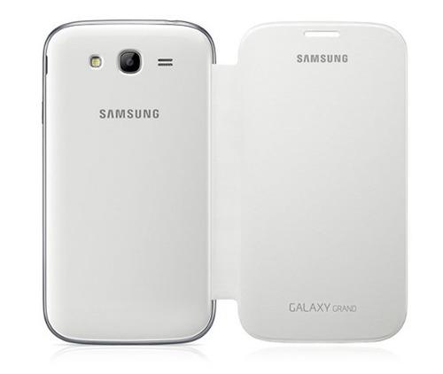 capa flip cover samsung galaxy grand neo duos i9063