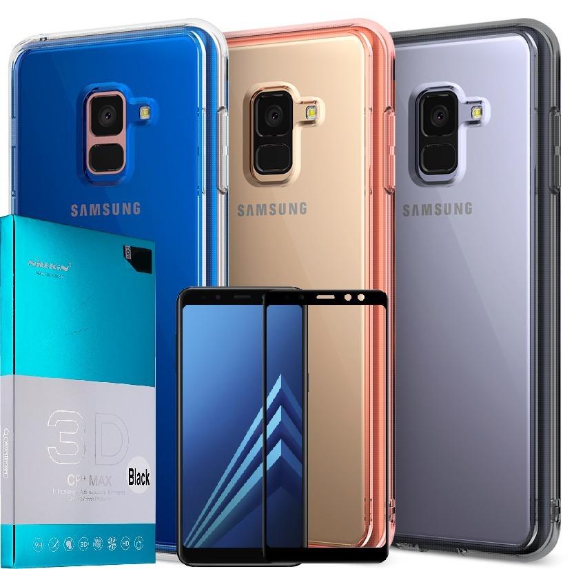 21c0597ba Capa Galaxy A8 2018