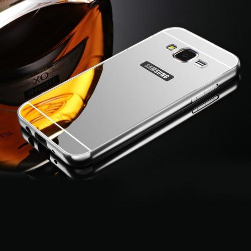 capa galaxy grand duos i9082 case anti impacto espelhada