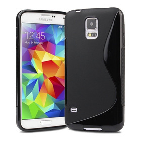 Capa Galaxy Note 4 N910 Silicone Stype