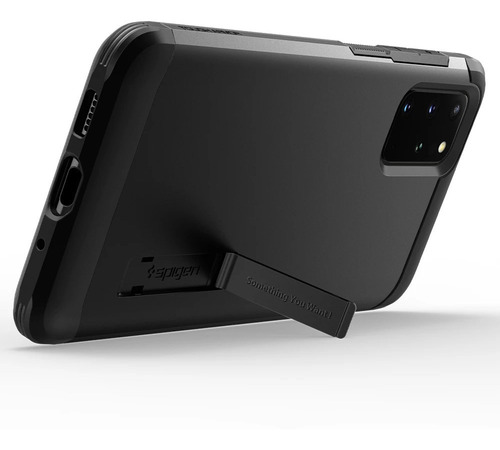 capa galaxy s20 plus spigen tough armor original