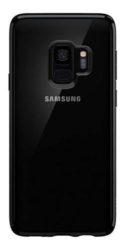 capa galaxy s9 spigen ultra hybrid 100% original