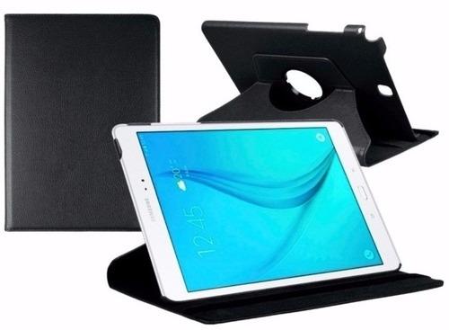 capa giratória 360 tablet samsung tab a 9.7 p555 + brinde