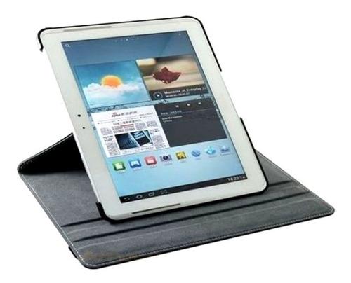 capa giratória couro tablet samsung note 10.1 n8000
