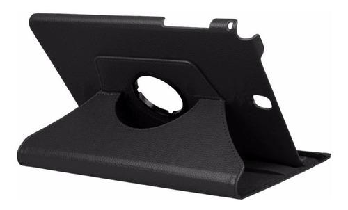 capa giratória samsung tab a 9.7 p550 p555 + pelicula vidro