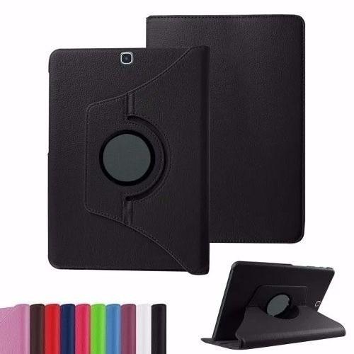 capa giratória tablet samsung tab a 8 p355 + pelicula vidro