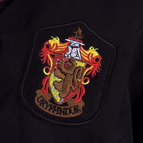 capa harry potter grifinoria hogwarts cosplay fantasia linda