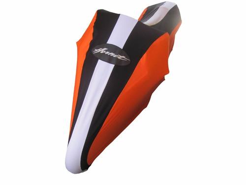 capa honda crf 230 crf230 para moto nova new